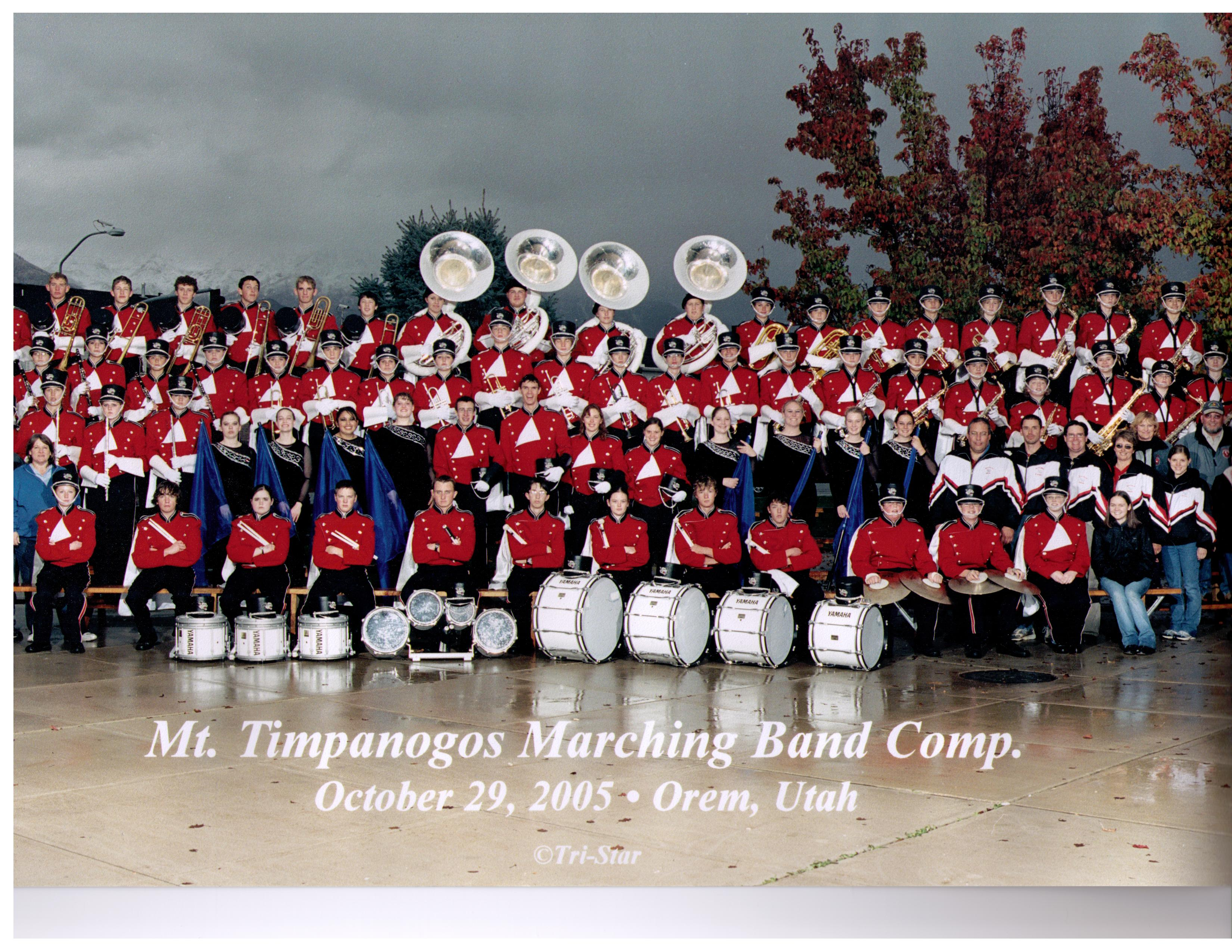 Madison band pictures marching band 2005 publicscrutiny Image collections